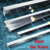 ASTM stainless steel square pipe tube for upholstery