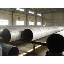 High-Temperature Large Diameter Welded Steel Pipe ( TP316, TP321)
