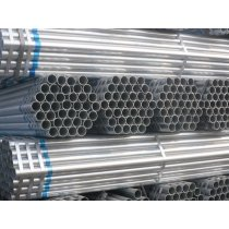 GI Zinc coated steel pipe