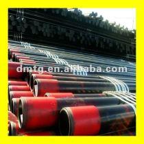ASTM A53 type e welded steel pipe