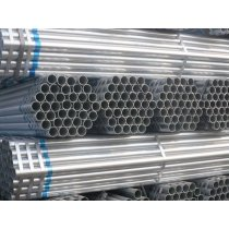 Hot galvanized ASTM A53 welded steel pipe