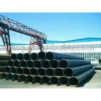 TP321 High-Temperature Welded Large Diameter Austenitic Steel Pipe ASTM A 409/A 409M - 95a