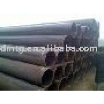 S235J2N alloy welded steel pipes and tubes with ratio-frequency welding