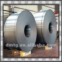 Large Stock With Cold Rolled Steel Strip
