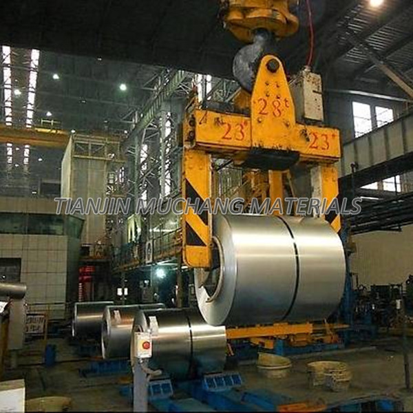 spec spcc cold steel coil