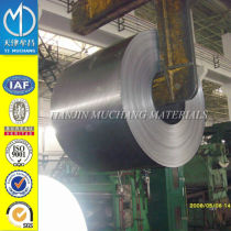 china supplier cold rolled steel coil with good price