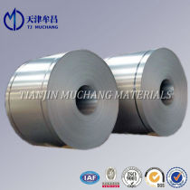 08AL deep drawing SPCE cold rolled coil from china supplier