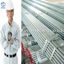 fencing post hot dipped galvanized steel pipe