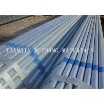 ASTM A53 , galvanized steel pipe, steel pipe, pipe