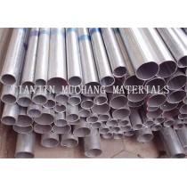 galvanized steel pipe 4 inch tube 6