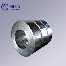 dx51d z200 galvanized steel coil for construction