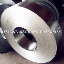 Q235 hot rolled steel gi strips