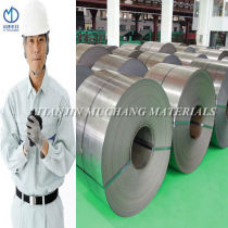 anti-finger print galvalume steel coil