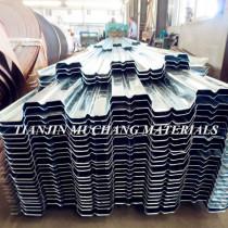 high strength decking sheet