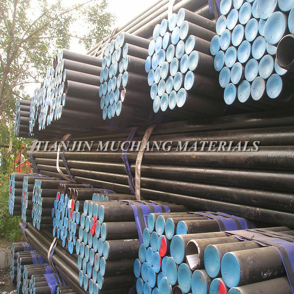 3PP pipe coating seamless steel pipe