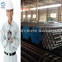 Minerals/Steel Pipe Seamless Steel Pipe/Structure Pipe