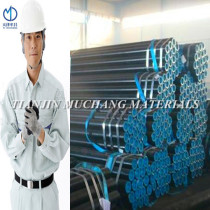 20# Seamless Steel Pipe / Structure Tube / Seamless Tube