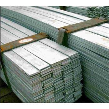 high galvanized a36 q235 slit mild carbon hot rolled steel flat bar