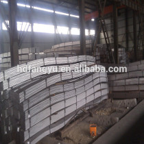 3.0mm 4.5mm 5.0mm thickness of high quality a36 q235 slit mild carbon hot rolled steel flat sheet