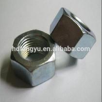 DIN 934 Hexagon Head nut M6-M48