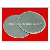 Filter Disc-Filter Mesh -filter cylinders