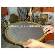 Wire Mesh Disc(wire mesh fabric)