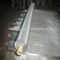 Stainless Steel Dutch Wire Cloth, Maximum 2500 Mesh