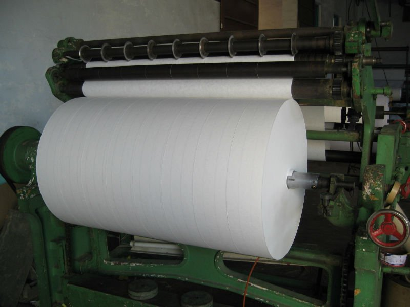 auto filter paper for air filters