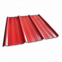 color steel roofiing sheets/tiles