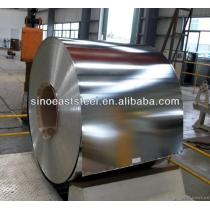 Hot dipped galvanized steel coil/sheet made in China