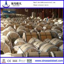 superior quality steel coils galvanic