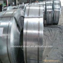 Carbon Hot Dipped Galvanized Steel Coil/Strip