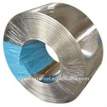 SPCC galvanized steel coil/strip