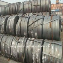 Selling hot rolled steel coil/strip