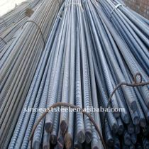 ASTM Reinforced deformed steel bar