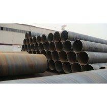 ASTM Welded Spiral Steel Pipe