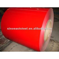 galvanized color steel coils