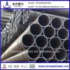 LSAW Sch40 Erw Black Welded Steel Pipes