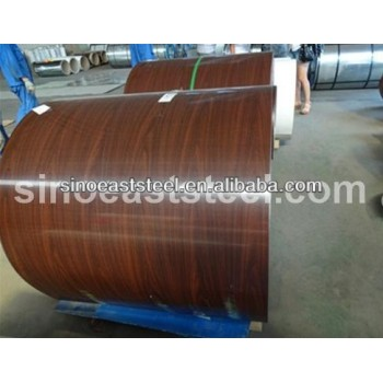 High quality PPGI coil for constructions