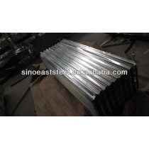 Multiple type colored corrugated Roofing Steel Sheet