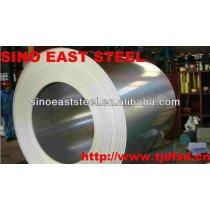 ASTM A653 Grade 60 galvanized steel coil with zinc