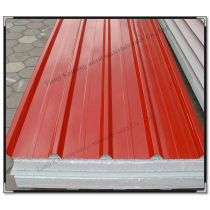 Expert Manufacture for Roofing Sheet