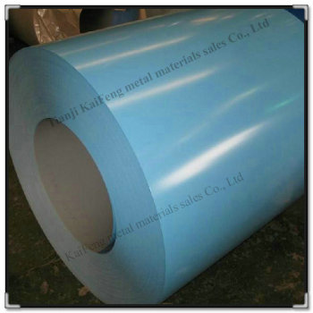 galvanized steel sheet roll