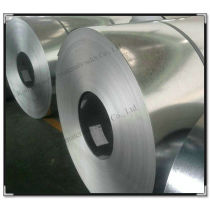 Hot Dip Galvanized Steel Coil; GI coil