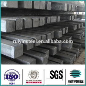 ST37-2 Square Steel for Sale