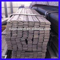 Hot Rolled Steel Flat Bar A36/ Q235/ Q195/ SS400