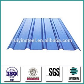 Prime Corrugated Roofing Sheet