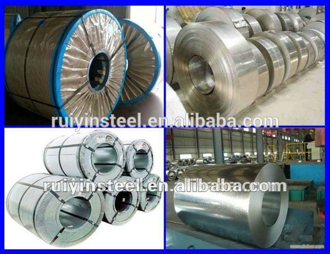 Electrical Steel Coils : Cold rolled non oriented electrical silicon steel coil