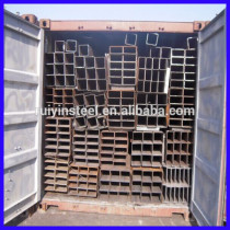 hot rolled square Steel Hollow tube