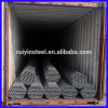 galvanized steel pipes/ tubes